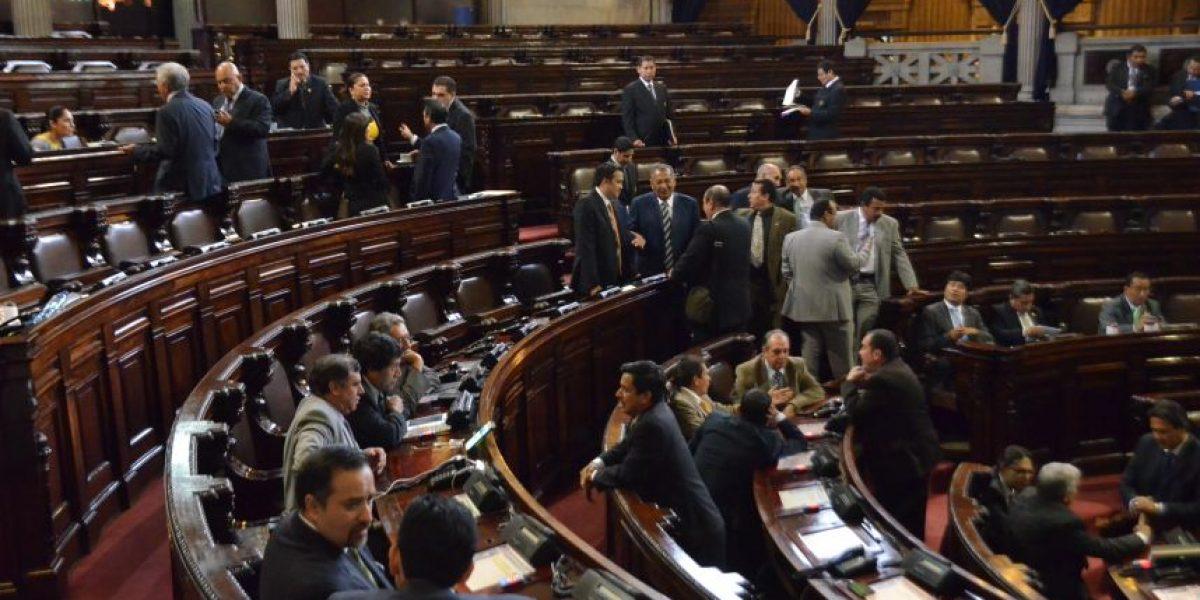 Congreso tiene en sus manos terna vicepresidencial