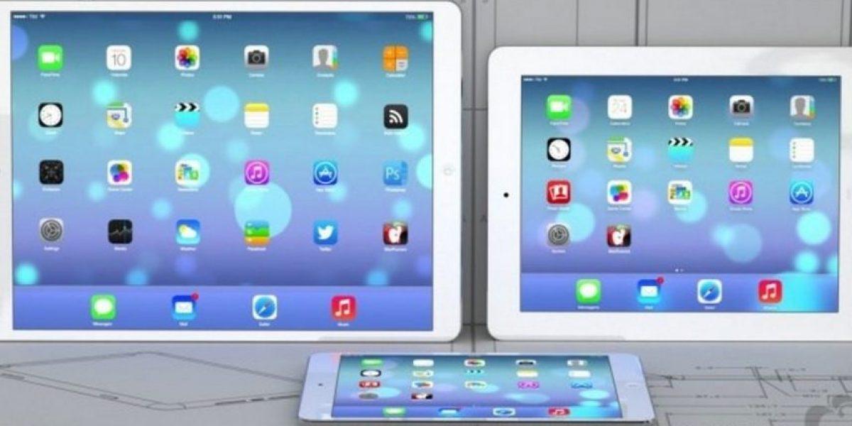 Se filtran detalles de la nueva iPad Pro antes de su lanzamiento