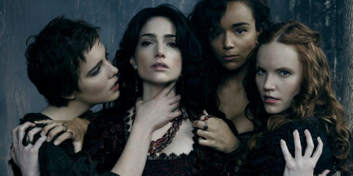 Televisión. Regresa la oscura historia de brujas