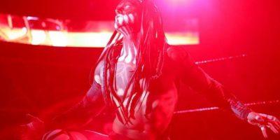 Flnn Bálor Foto:WWE