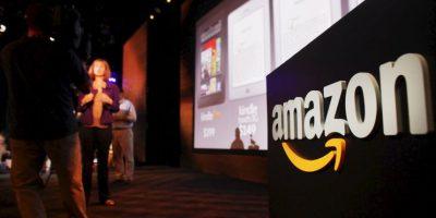 Bezos tiene una fortuna valorada en 25 billones de dólares Foto:Getty Images
