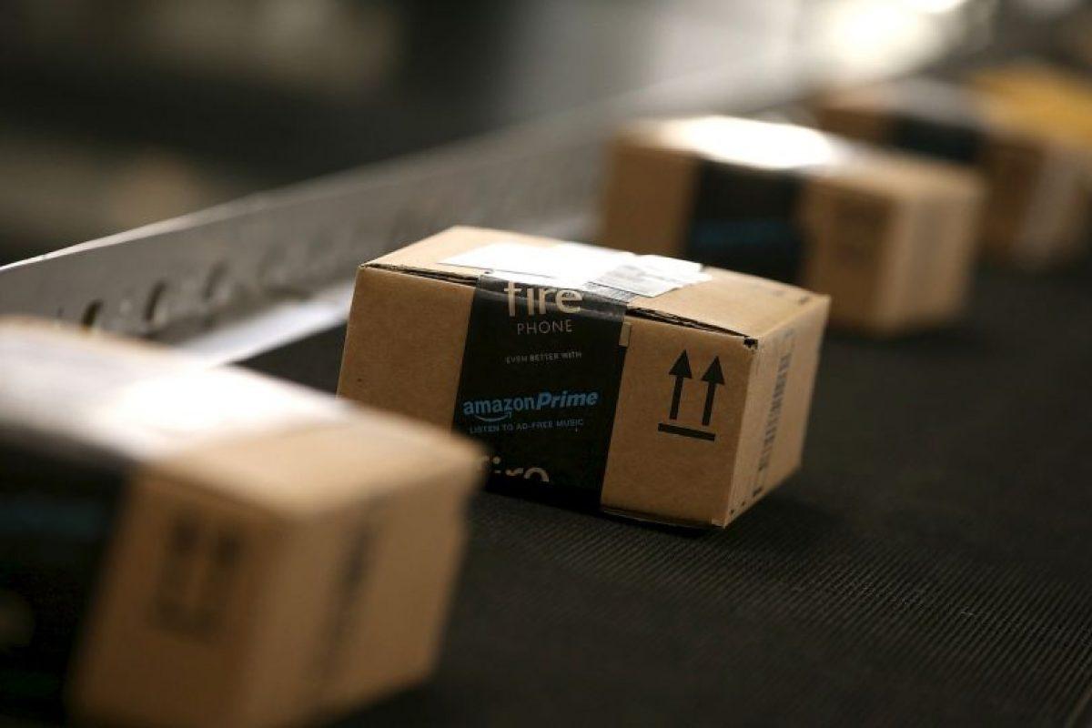 Cada empleado de Amazon trabaja al menos dos días cada dos años en Servicio al Cliente, no importa el cargo que ocupe Foto:Getty Images