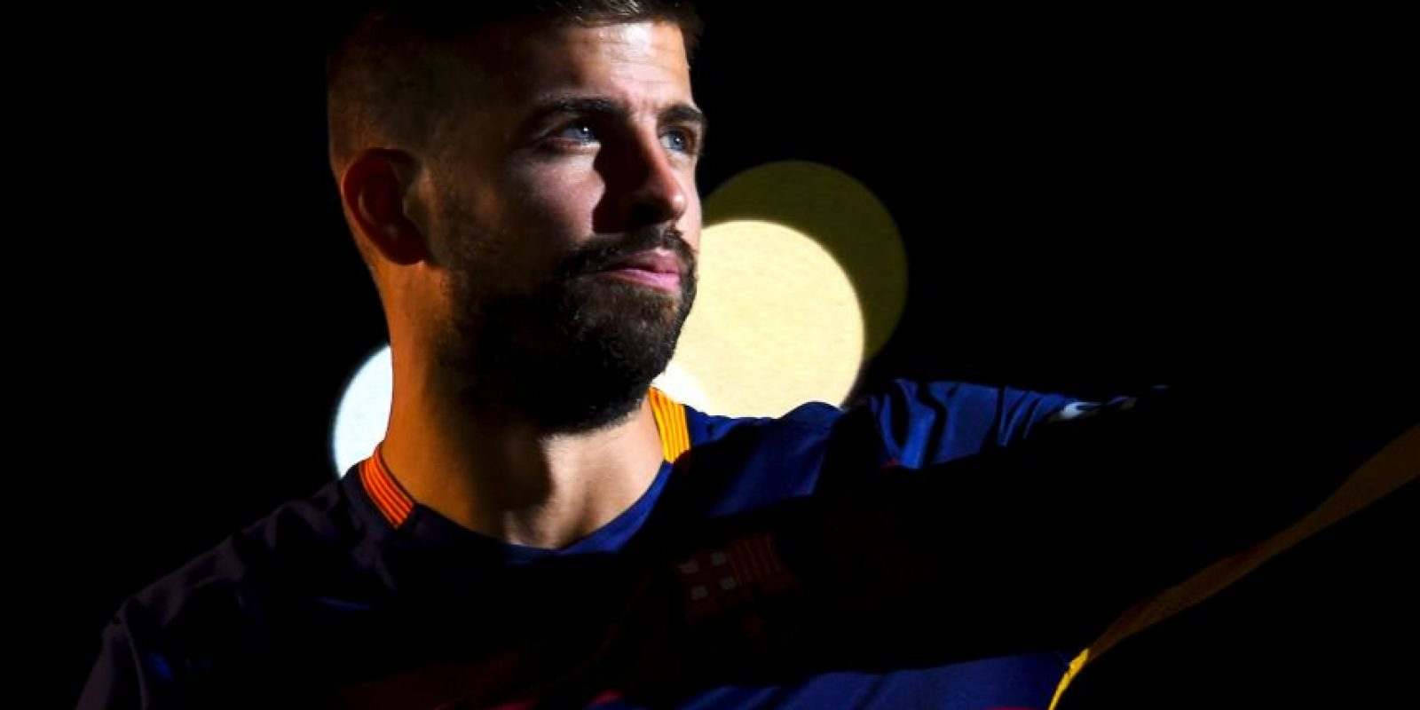 1. Gerard Piqué Foto: Getty Images
