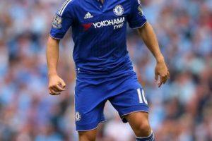 6. Eden Hazard (+ 25 millones de euros) Foto:Getty Images