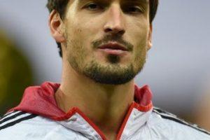 Mats Hummels (Borussia Dortmund/Alemania) Foto:Getty Images