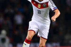 Toni Kroos (Real Madrid/Alemania) Foto: Getty Images