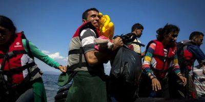 Esto a pesar de que las autoridades locales se opongan. Foto:Getty Images
