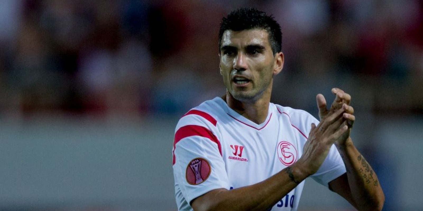 6. José Antonio Reyes Foto: Getty Images