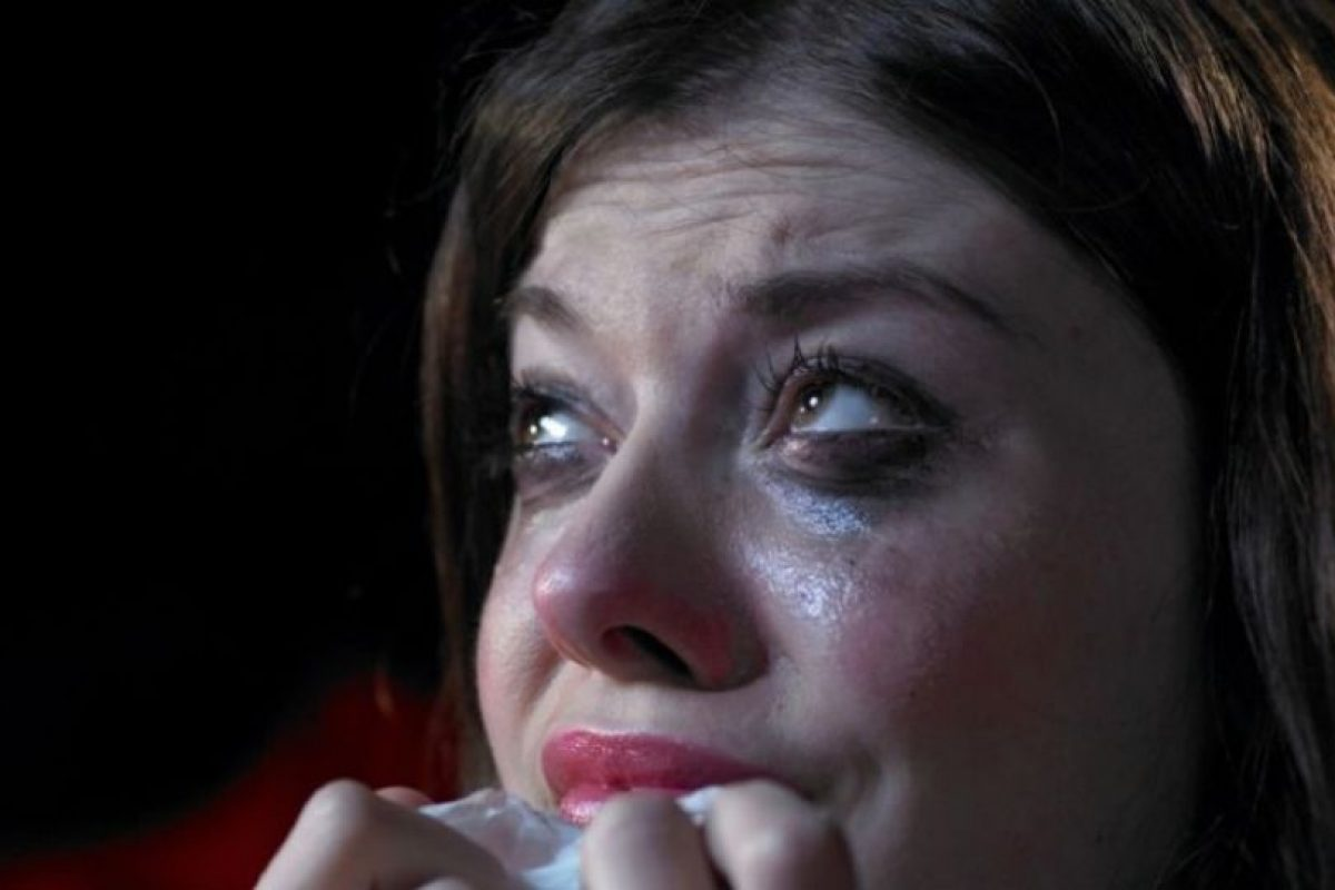"5. Eviten decir: ""Deja de ser dramática"". No son dramáticas. ¡Son sensibles! Foto:Pinterest"