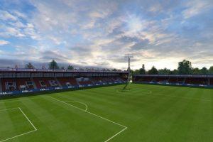 Vitality Stadium (Bournemouth, Barclays Premier League) Foto:EA Sports