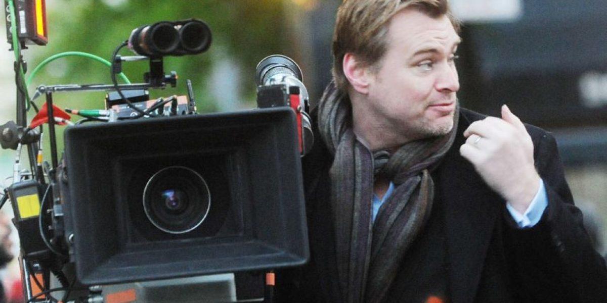 Nolan prepara su mayor y misterioso proyecto fílmico para 2017
