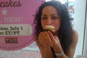 Eva Carneiro nació en Gilbraltar en 1973. Tiene 42 años. Foto:Vía facebook.com/pages/Eva-Carneiro
