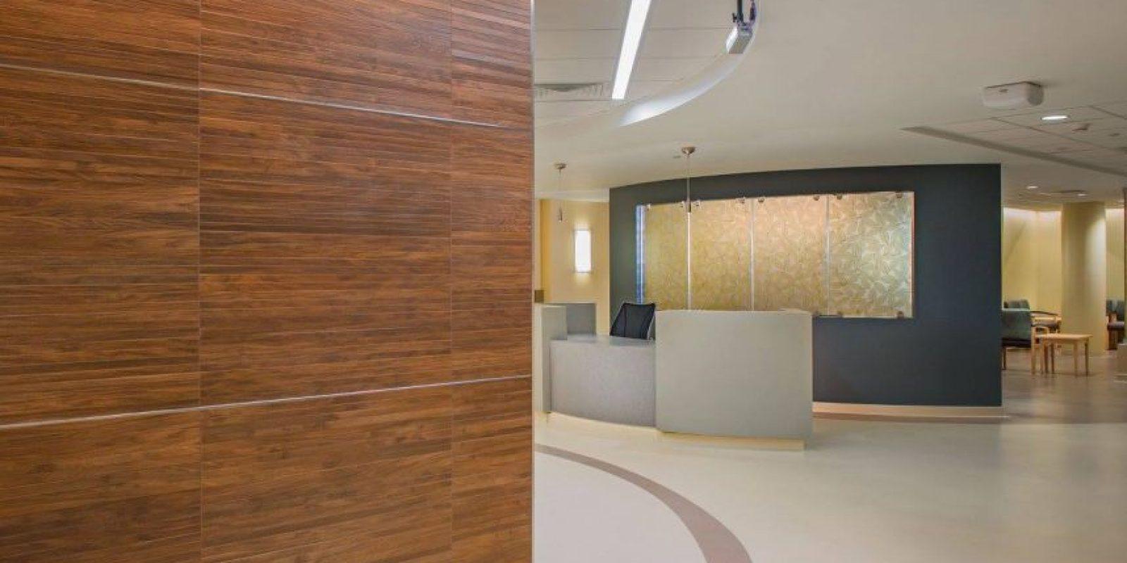 Es el hospital privado más grande de Estados Unidos. Foto:Facebook.com/MedStarWashington