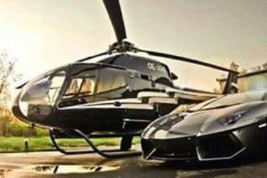 En los que se incluyen helicópteros y aviones privados Foto:Instagram.com/explore/tags/narco/
