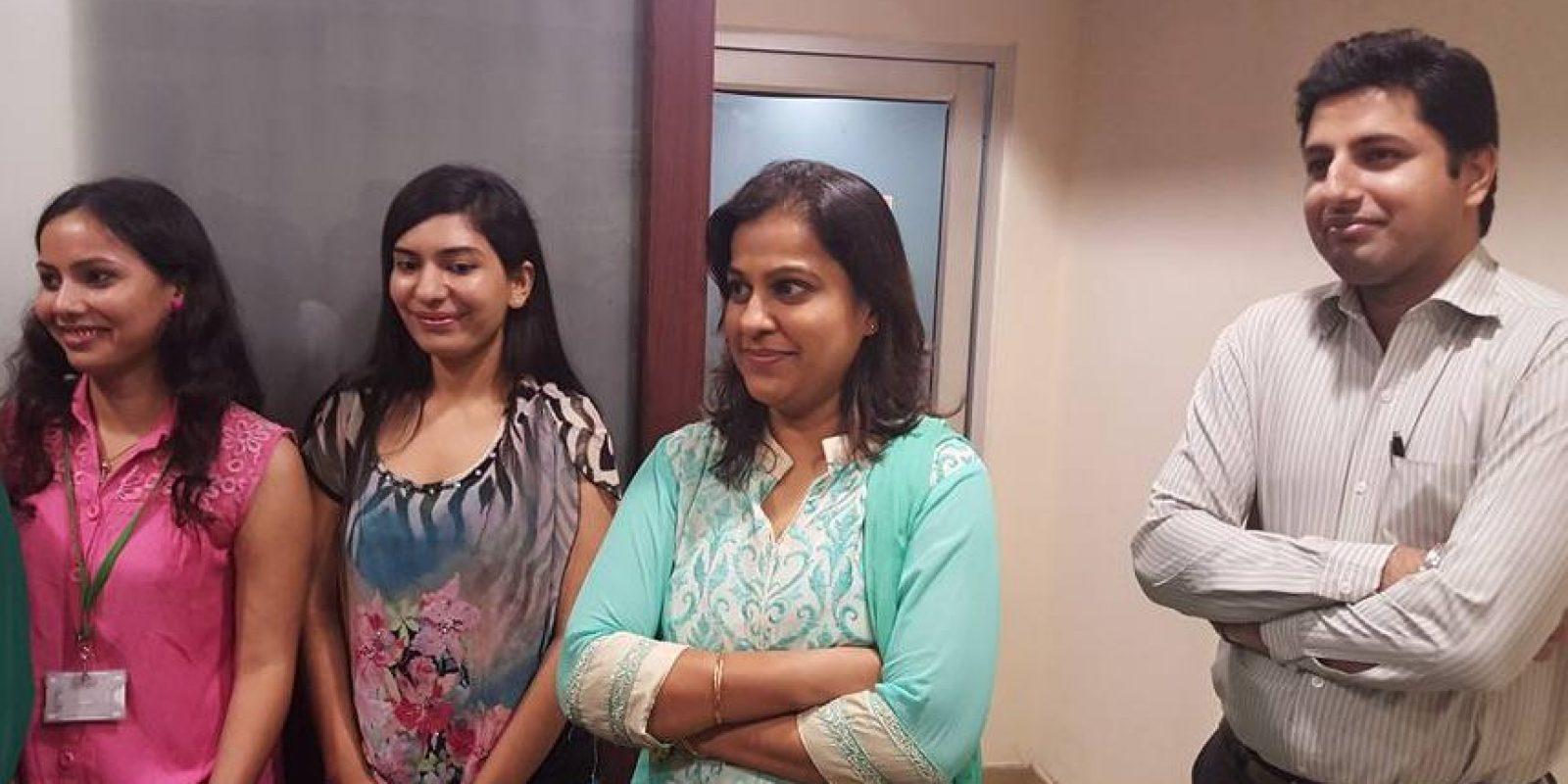 7. Fortis La Femme Hospital, en India Foto:Facebook.com/pages/Fortis-La-Femme