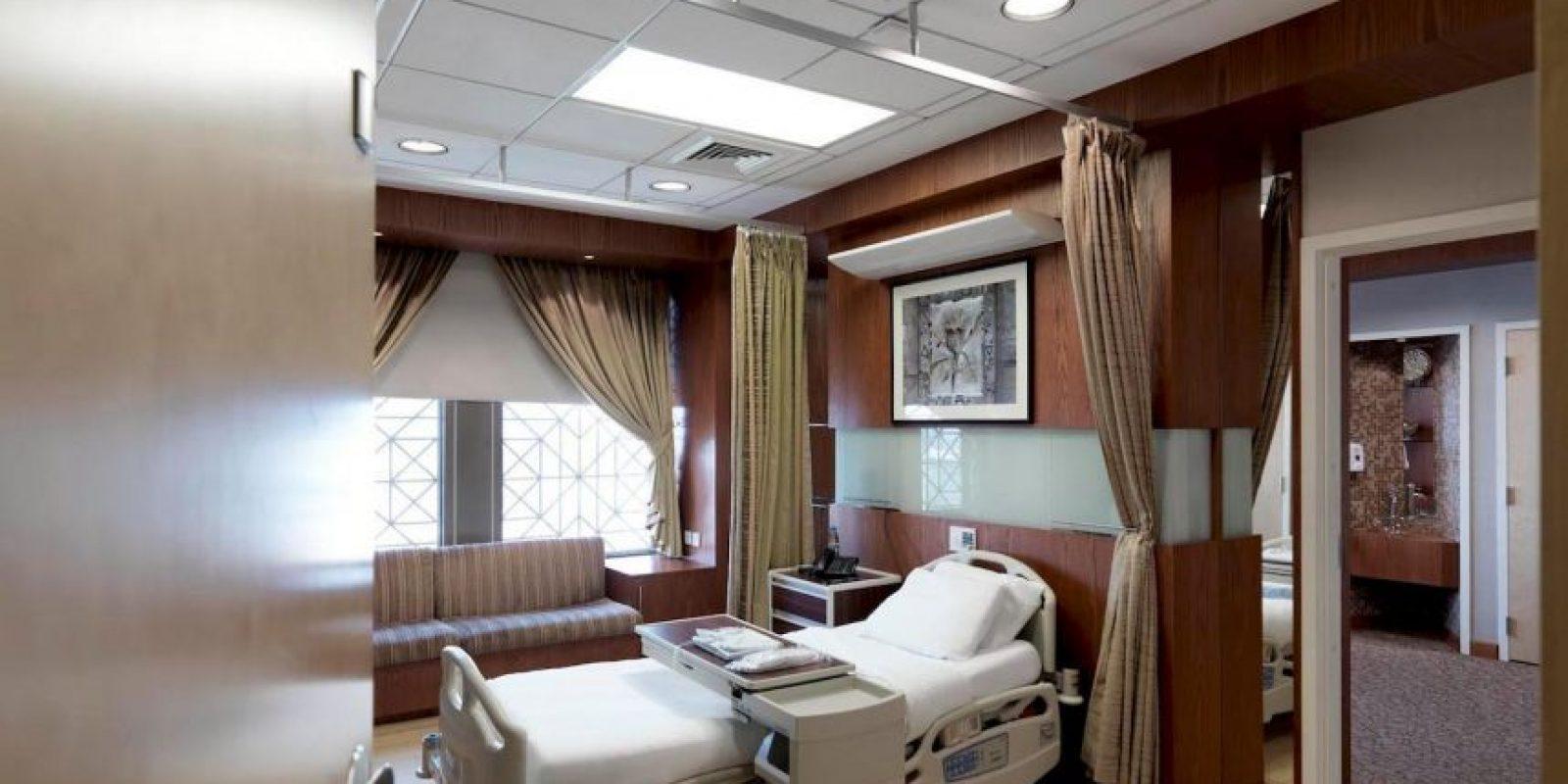 Foto:Facebook.com/MediclinicCityHospital