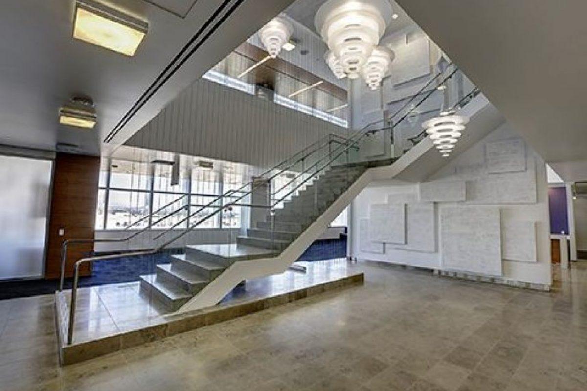 Es el hospital favorito de las celebridades. Foto:Facebook.com/CedarsSinai