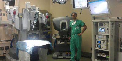 2. Mount Sinai Medical Center en Nueva York Foto:Facebook.com/mountsinaimedicalcenter
