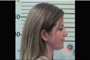 Al menos sucedió en dos ocasiones. Fue la madre del menor quien descubrió la relación Foto:Mobile County Sheriff's Office