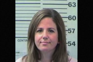 Christina Busby Foto:Mobile County Sheriff's Office