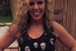 Whitney Fetters de 28 años Foto:Twitter – Archivo