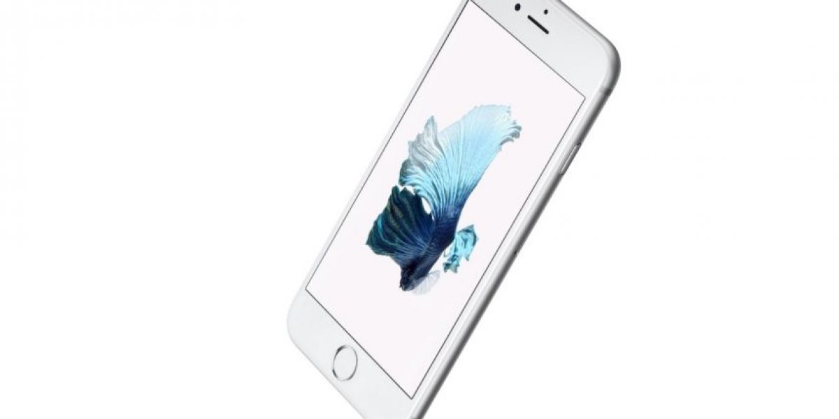 Fotos: Apple presenta el iPhone 6s Plus de 5.5 pulgadas