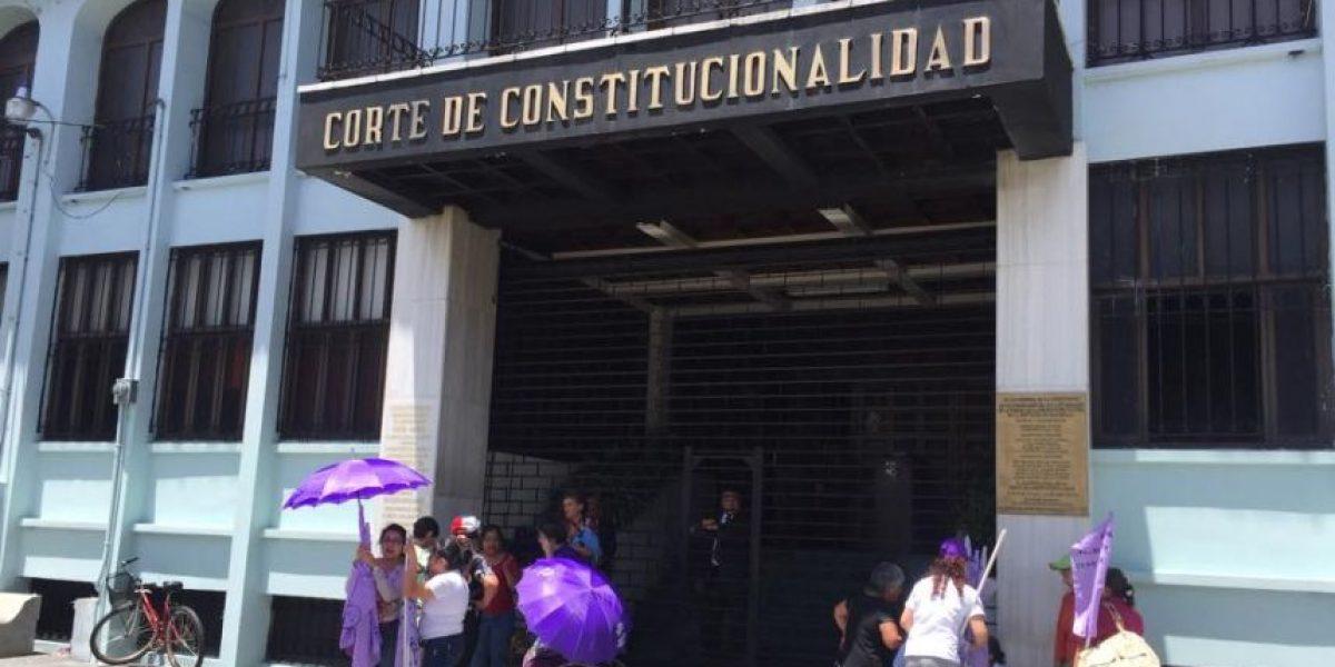 CC declara inconstitucional los salarios diferenciados