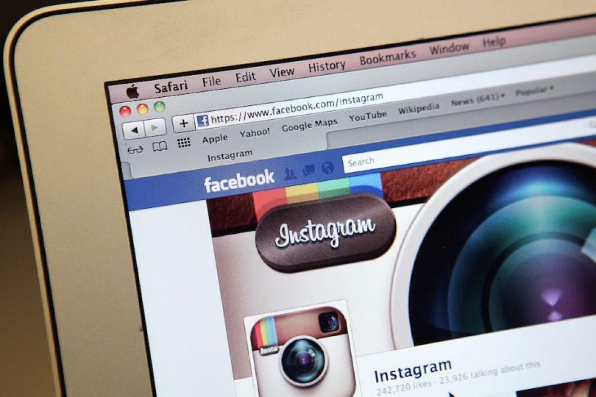 Las fotos y videos pueden ser en formato retrato o paisaje. Foto:Getty Images