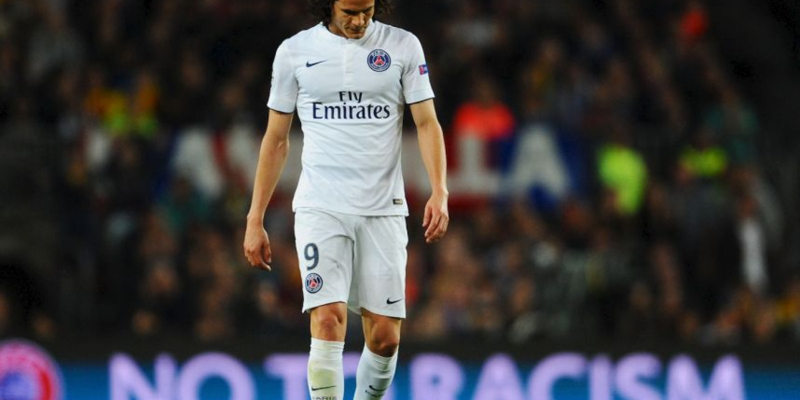 9. Edinson Cavani (Uruguay, PSG) Foto: Getty Images