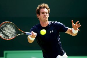8. Andy Murray (Inglaterra) Foto:Getty Images