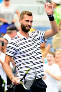 7. Benoit Paire (Francia) Foto: Getty Images