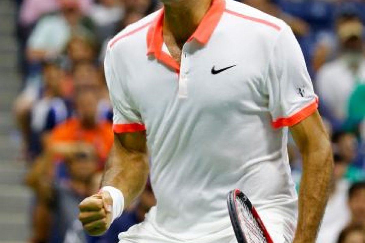 Posición en el ranking: 0 / Títulos de Grand Slam: 17 Foto:Getty Images