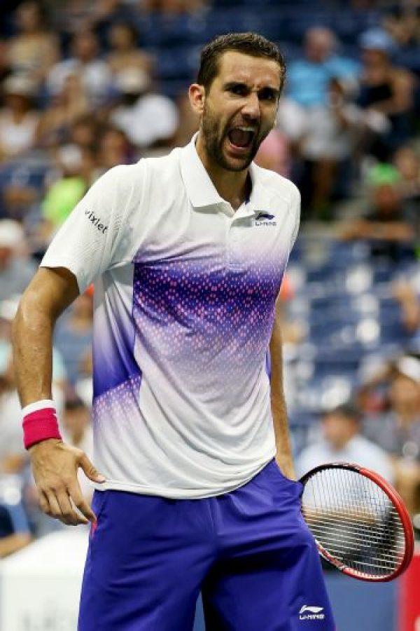 Posición en el ranking: 9 / Títulos de Grand Slam: 1 Foto:Getty Images