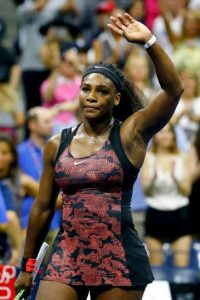 Mujeres: 1. Serena Williams (Estados Unidos). Foto: Getty Images