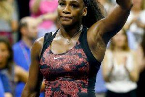 Mujeres: 1. Serena Williams (Estados Unidos). Foto:Getty Images