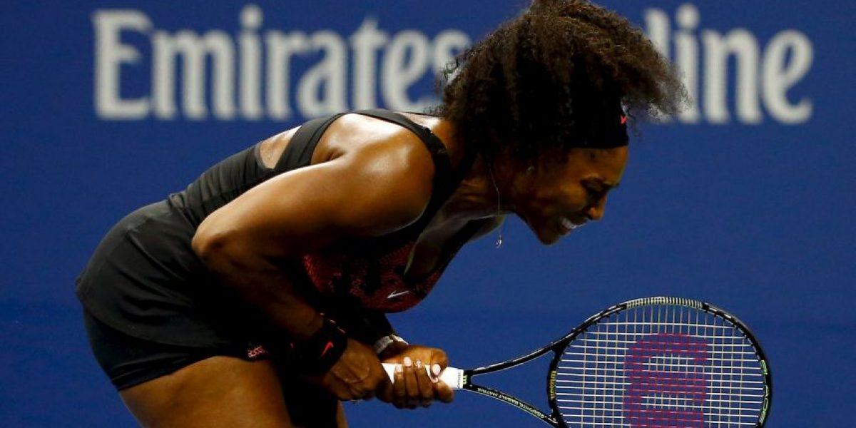 Serena Williams cerca de la hazaña que solo lograron 3 mujeres en la historia
