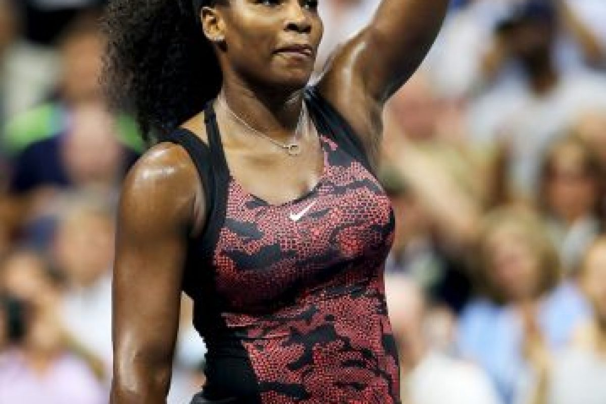 Posición en el ranking: 1 / Títulos de Grand Slam: 21 Foto:Getty Images