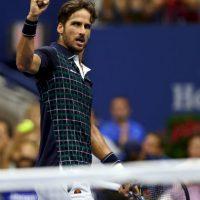 9. Feliciano López (España) Foto:Getty Images