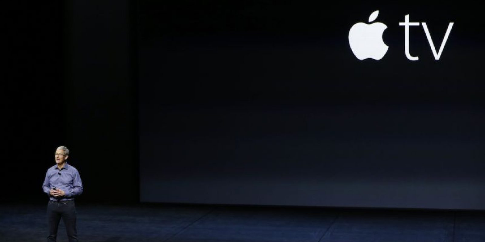 Apple TV se transforma para darles entretenimiento en casa. Foto: Getty Images