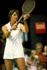 Margaret Court Foto: Getty Images