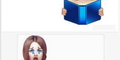 Transformen su rostro en divertidos emojis con esta aplicación