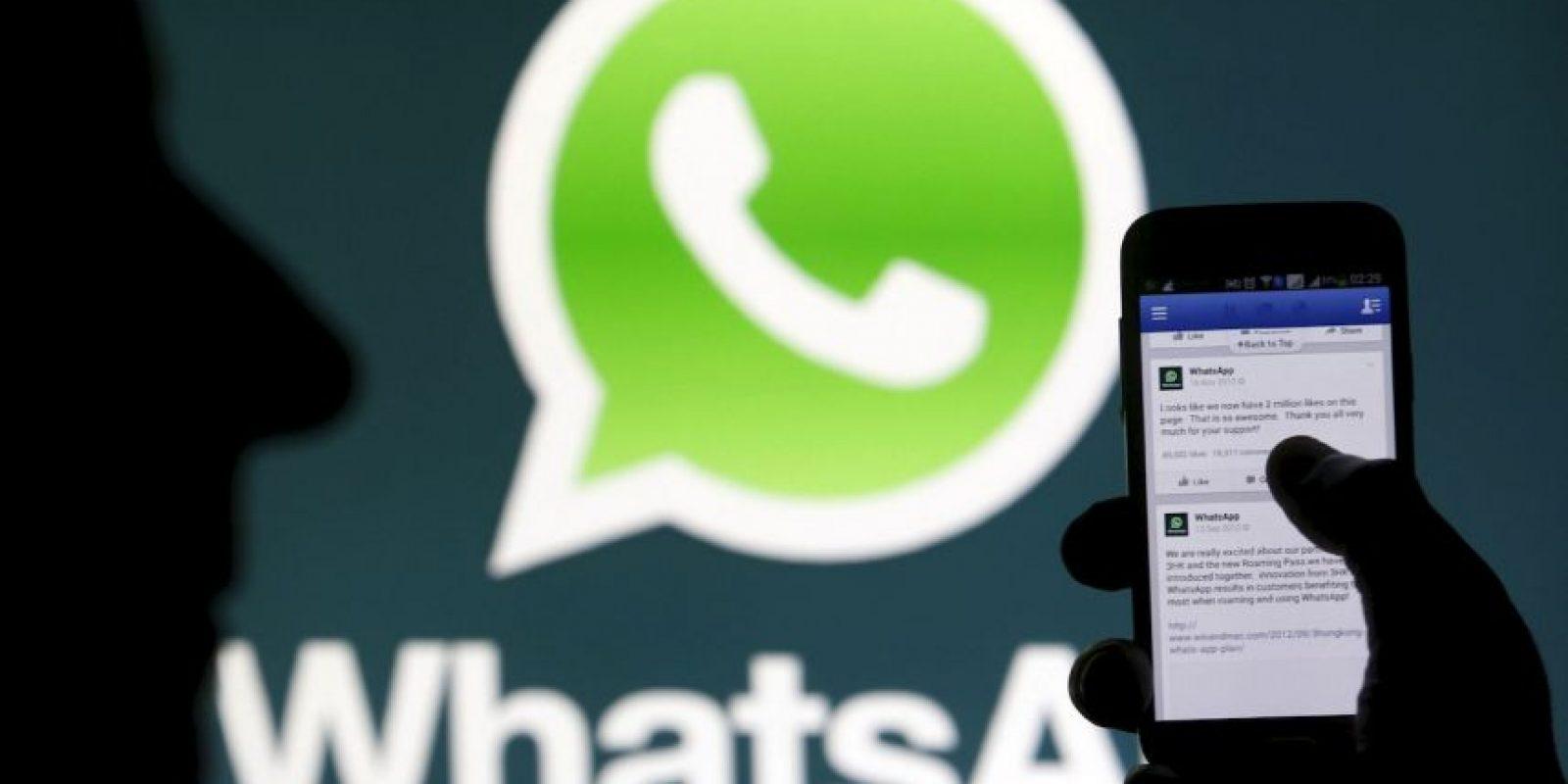Su smartphone puede ser contaminado con un virus por recibir mensajes o archivos que envían los usuarios Foto:Tumblr