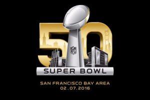 7. La NFL se vestirá de gala. Se jugara la edición 50 del Super Bowl el próximo 7 de febrero de 2016, en el Levi's Stadium Foto:NFL