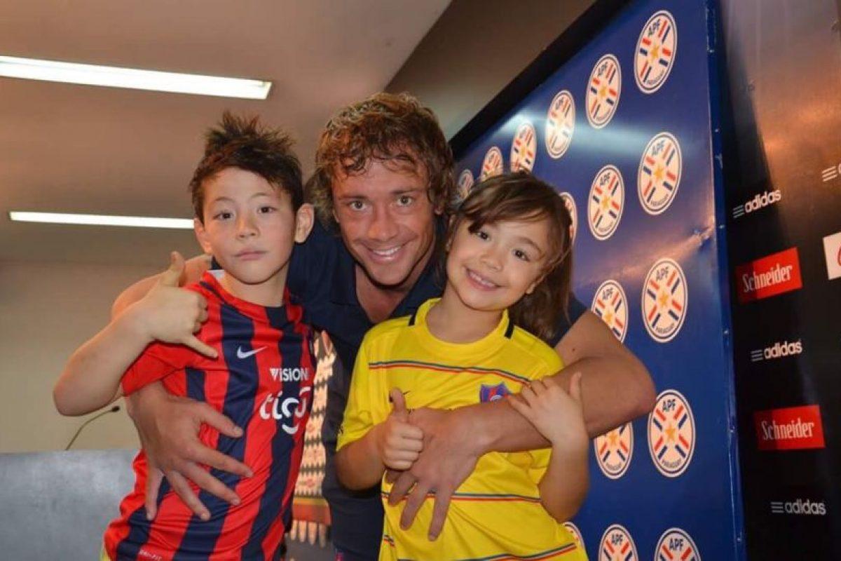 Foto:Vía facebook.com/diegolugano.org