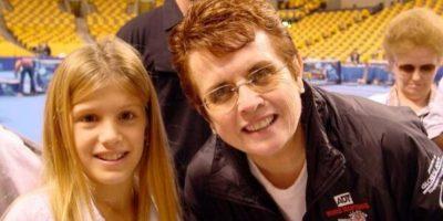 13. Eugenie Bouchard (Canadá) Foto:Vía pinterest.com