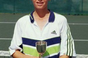 10. Andy Murray (Inglaterra) Foto:Vía pinterest.com