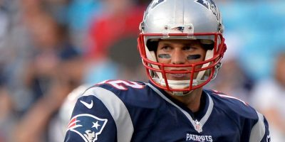 New England Patriots Foto:Getty Images