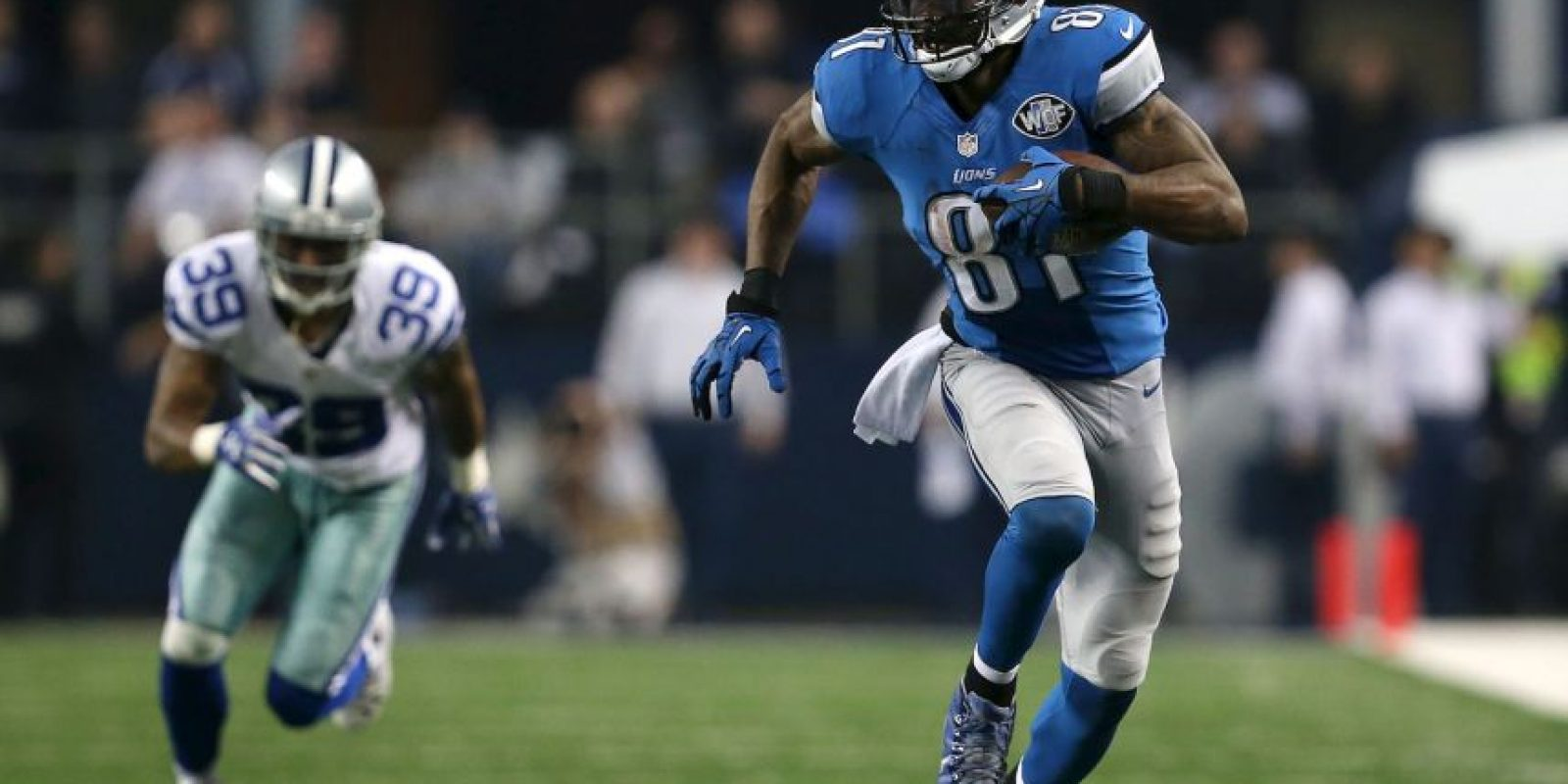 3. Calvin Johnson Foto: Getty Images