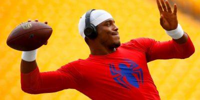Carolina Panthers Foto:Getty Images