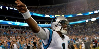 Cam Newton Foto:Getty Images